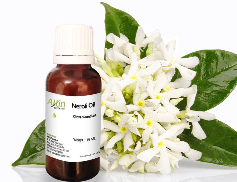 neroli-oil